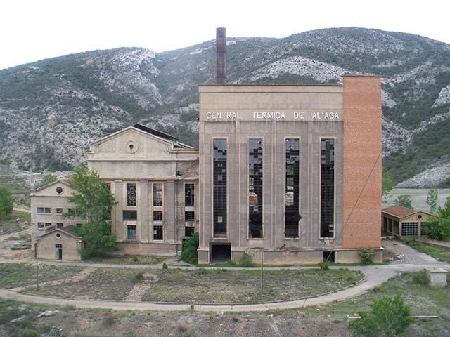 Central-Eléctrica-Aliaga