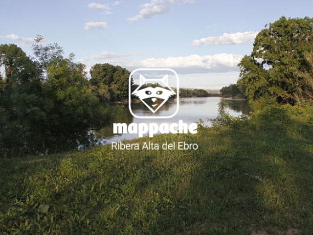 Paisajes alrededor Ebro