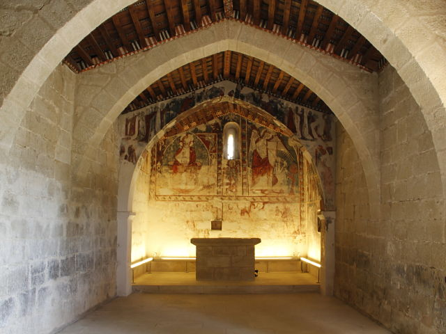 Ermita Comarca de la Hoya de Huesca