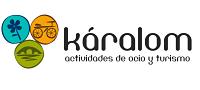 Logo Káralom