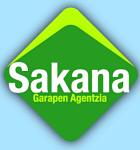 Logo Sakana