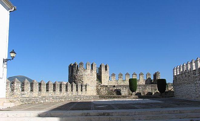 Plaza de Cabra