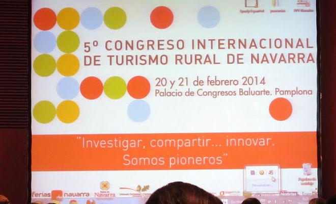 Turismo Rural Navarra