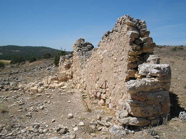 Muro de Reillo