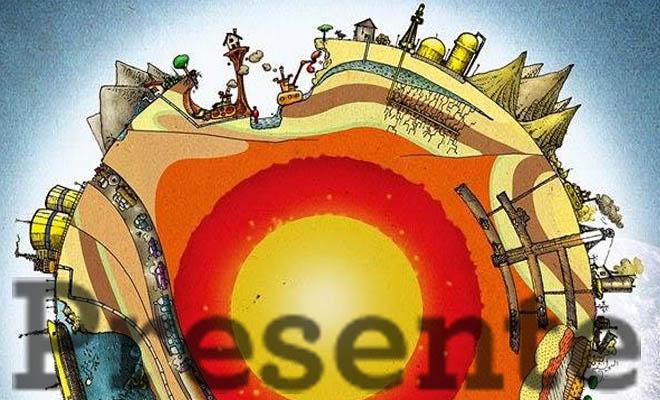 Geología y Tierra