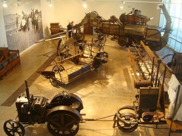 Museo Aquagraria