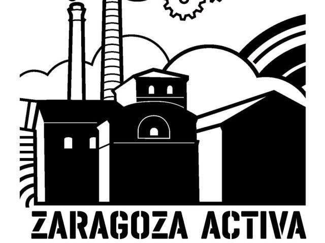 Zaragoza Activa logo