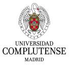 Logo Complutense
