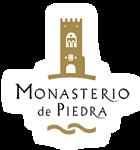 Logo Monasterio de Piedra