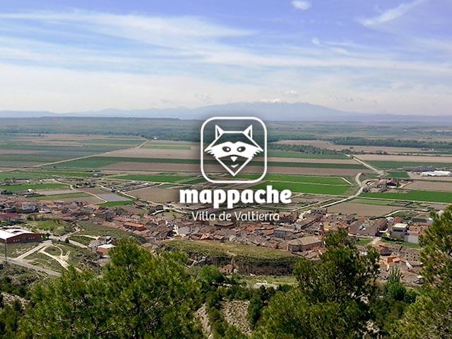 Mappache Villa de Valtierra