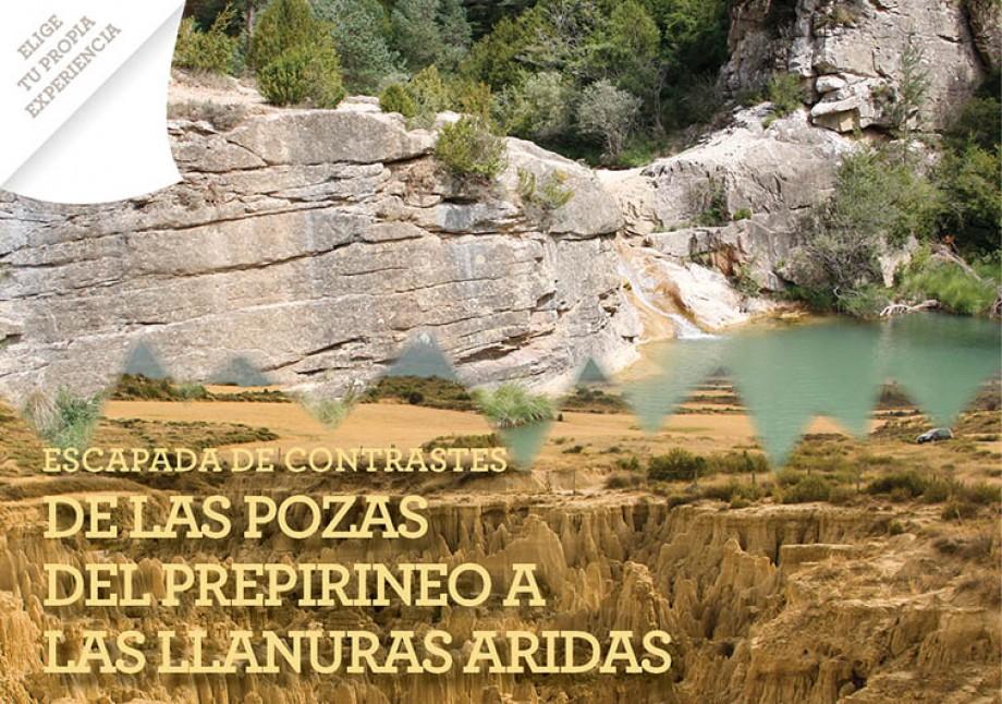 Imagen de la escapada de dos días a la comarca de las Cinco Villas de Zaragoza.