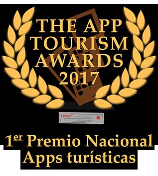 Mejor aplicación española turismo familiar
